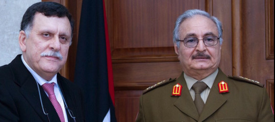 In Libia il vero contropotere a Haftar e Sarraj sono le tribù, Gheddafi lo sapeva