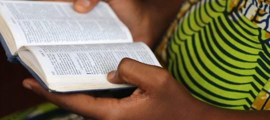 """""""A casa loro"""" gli africani hanno cominciato ad aiutarsi da soli controllando le nascite"""