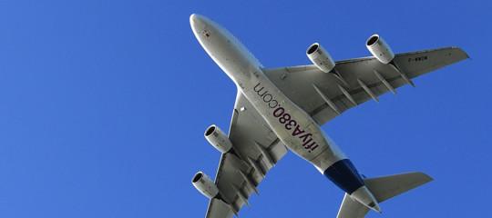 Le tre ragioni per cui Airbus riduce la produzione del suo gigante dei cieli