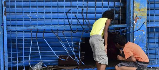 Tutti i numeri del collasso economico venezuelano. Spiegati da un ex ministro