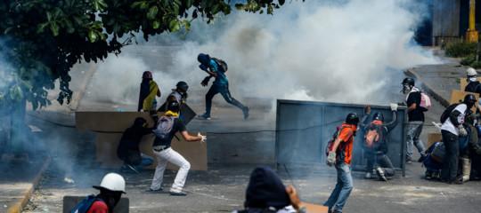 In Venezuela possiamo ormai parlare di dittatura?