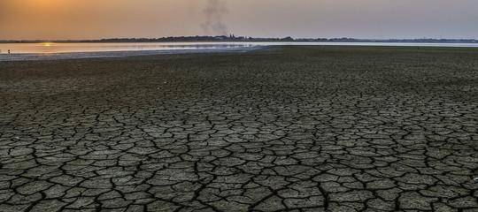 Il surriscaldamento del pianeta ucciderà 150mila persone l'anno (nel 2067). Uno studio