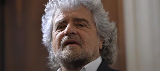Nuovo attacco a Rousseau: l'hacker sfida Grillo e pubblica dati su iscritti e donazioni