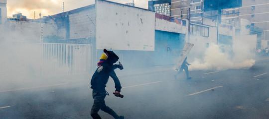 Venezuela: Ortega contro la rimozione, e' in corso un golpe