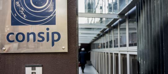 """""""Tre aziende si sono spartite un bando da 2,7 miliardi"""". Nuovo fronte Consip"""