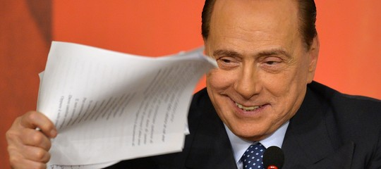 """""""Sento profumo di vittoria"""". Cosa ha detto Berlusconi al Giornale"""