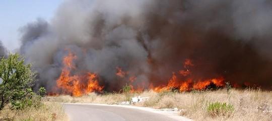 I pompieri volontari sono preziosi, ma pagarli è una anomalia tutta italiana