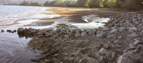 Dispersione, tubi rotti, soluzioni: tutta la verità sull'acqua di Roma