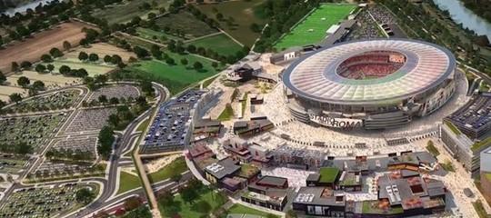 Ma lo stadio della Roma, alla fine, si farà?