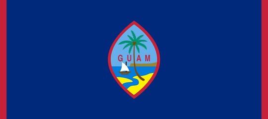 Benvenuti (si fa per dire) a Guam, l'isola del Pacifico minacciata dai missili coreani