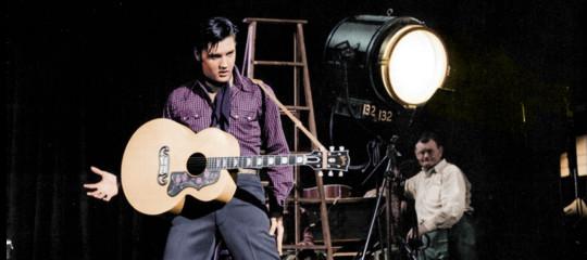 Va all'asta su eBay il pianoforte di Elvis, potrebbe valere 5 milioni di euro