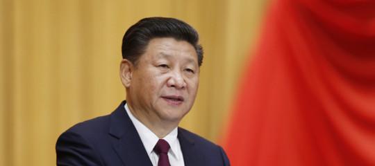Nella crisi tra Stati Uniti e Nord Corea che ruolo sta giocando il governo cinese?