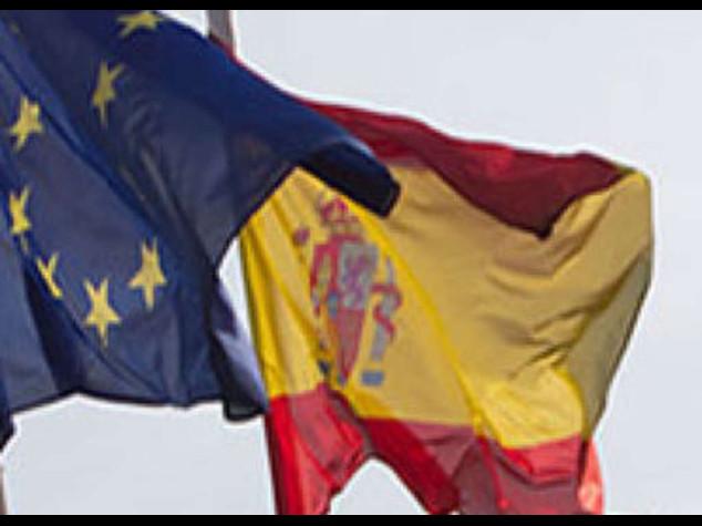 Spanish inflation edges closer to zero
