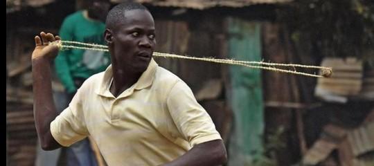 Perché in Kenya si è tornati ad uccidere dopo le ultime elezioni