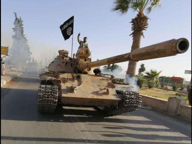 Iraqi army kills four ISIL leaders in Falluja
