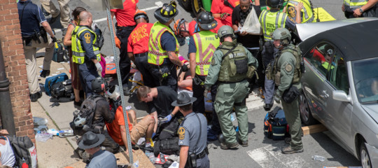 Usa, 3 morti in Virginia, L'Fbi apre indagine diritti civili