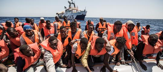 Migranti: anche Ong tedesca Sea Eye sospende soccorsi