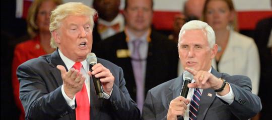 I repubblicani che sfideranno Trump alle primarie 2020