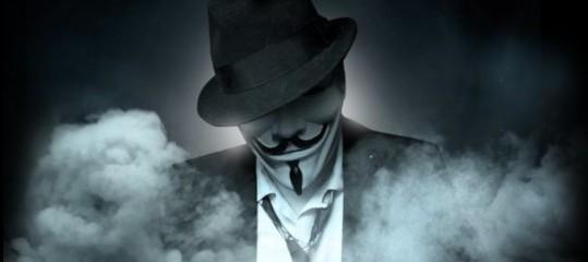 Ma Anonymous ha davvero hackerato il principale sito neonazista Usa?