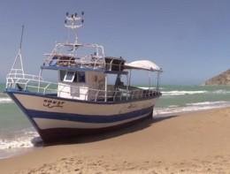 Ad Agrigento sbarchi fantasma di migranti del Maghreb