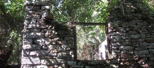 Nella selva argentina riemergono i rifugi dei nazisti in fuga