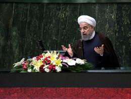 Rohani agli Usa: basta sanzioni o via dall'accordo sul nucleare