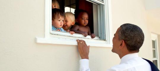 Il tweet più amato della storia è di Obama (con Mandela)