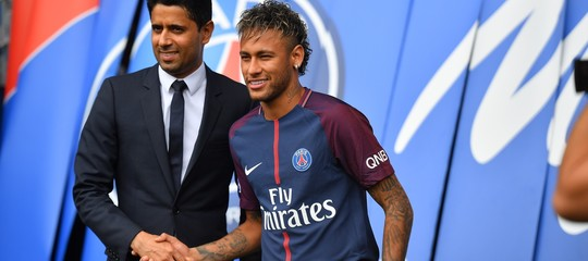 Così Neymar è diventato l'ambasciatore dei disabili di tutto il mondo