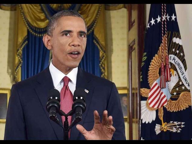 Ebola: Obama in campo, 3mila soldati e nuovi fondi