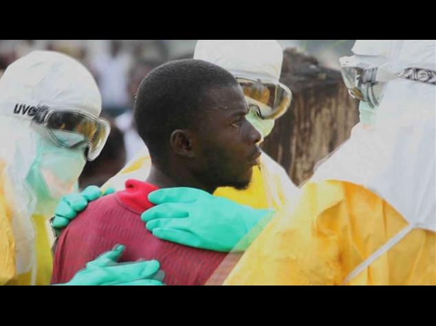 Ebola: Cina invia altri medici in Sierra Leone, sono 174
