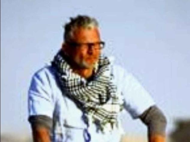 Libia: liberato il tecnico italiano Gianluca Salviato