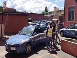 Licenziato da ditta spedizioni, ruba merce: preso da Polstrada