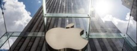 Apple - afp