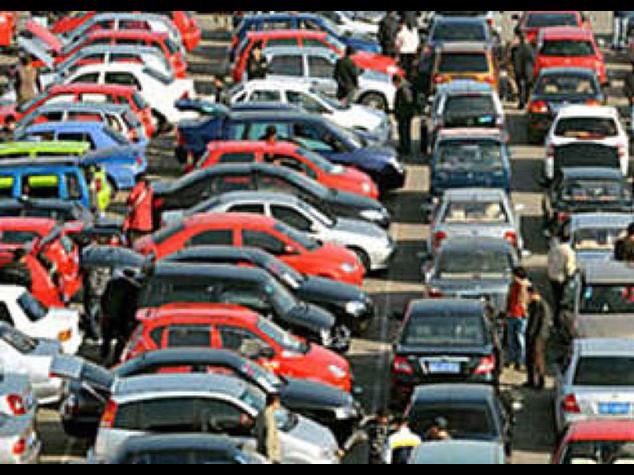 Auto: vendite in Europa +5, 8% primi 8 mesi, Fiat +2,1%