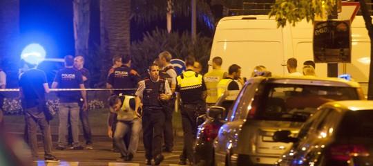 """Barcellona, Farnesina: """"Le vittime italiane sono due"""""""
