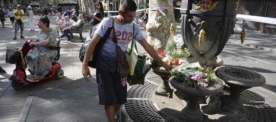 Terrore a Barcellona: c'è una seconda vittima italiana