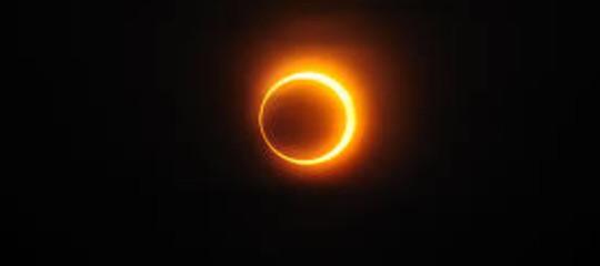 Tutto quello che bisogna sapere sull'eclissi del 21 agosto