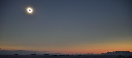 Come riuscire a vedere anche in Italia l'eclisse più attesa della storia