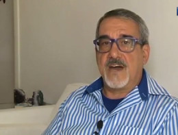 Barcellona, padre di Bruno Gulotta: mi sento completamente vuoto