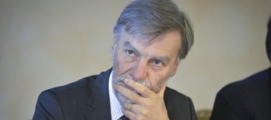 """""""Cantieri e concretezza le parole d'ordine d'autunno"""". Intervista a Graziano Delrio"""