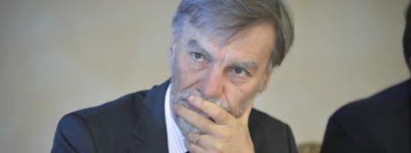 Graziano Delrio (imagoeconomica)