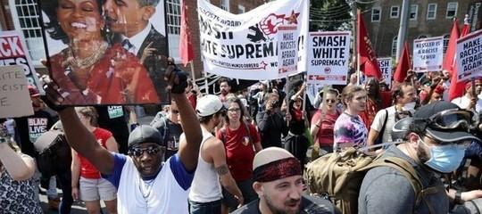 La folle retorica dei suprematisti bianchi smentita dai numeri sull'occupazione