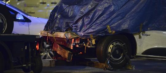 Il 17 agosto a Barcellona un airbag ha salvato decine di vite umane