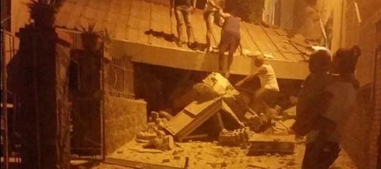 Terremoto Ischia: la Protezione civile conferma un solo morto
