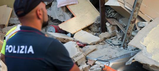 Terremoto a Ischia, 2 morti e 39 feriti. Senza più una casa 2600 persone