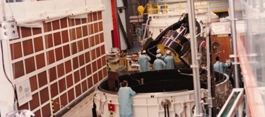 Ecco come andò 40 anni fa il lancionello spazio di Sirio, primo satellite italiano