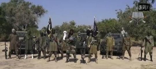 Secondo l'Unicef in Nigeria 83 bambini sono stati usati come bombe umane
