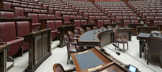 I piani dei partiti per gli ultimi scampoli di legislatura non coincidono affatto