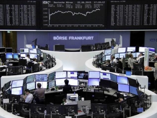 Grecia: l'Europa prende tempo Le Borse credono nell'accordo