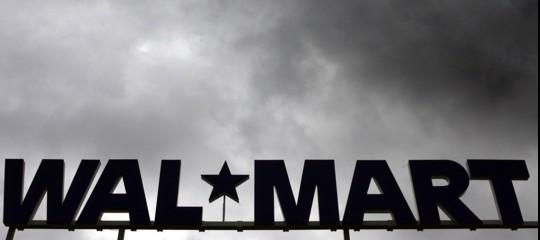 In cosa consiste l'accordo Google Walmart e perché è in chiave anti Amazon